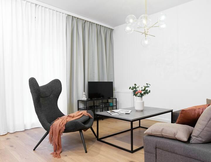 Apartament Premium Gąsiorowskich 4