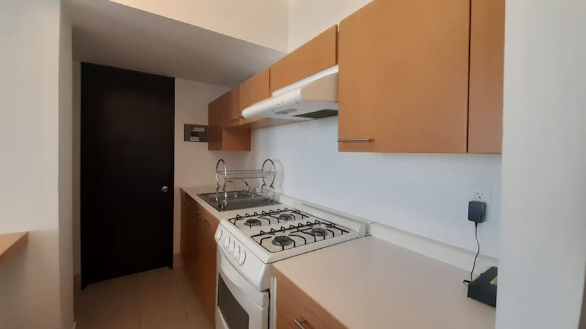 Best downtown apartment in Mexico City