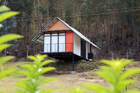 Refugio Biosotenible Toibita