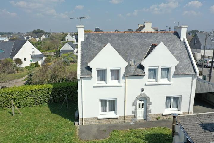 C5045-Maison située à la Pointe de Trévignon!