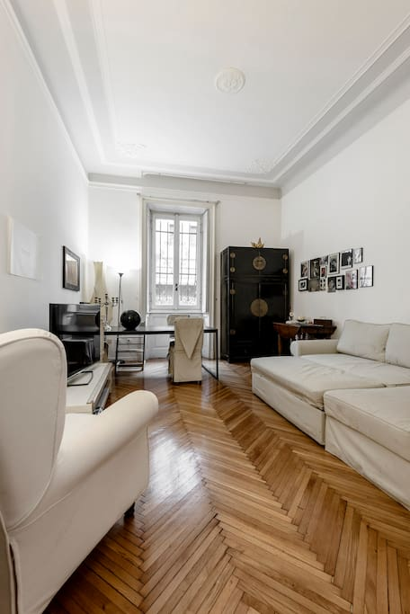 Milano centro appartamenti in affitto a milano for Appartamenti affitto milano centro