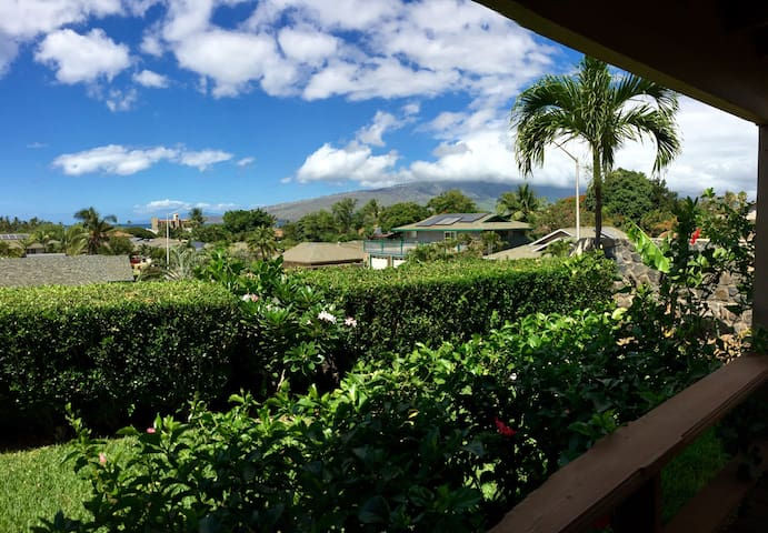 Epic sunsets views from your suite! - Kihei - Dom