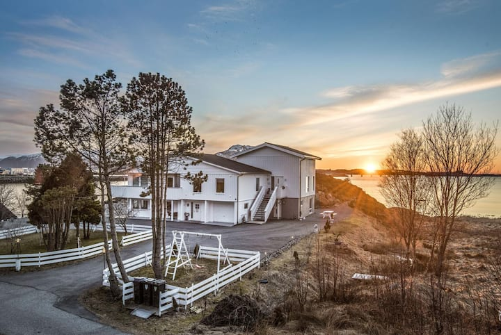Ytterland Apartments, Ålesund