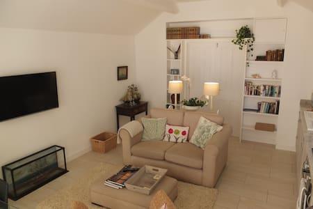 Abergeraint Studio Apartment