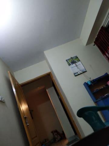 Monchop Apartment