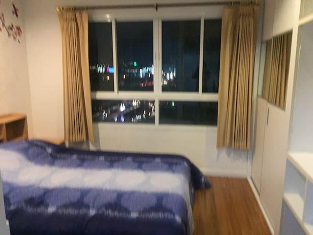 lumpini suite pinklao