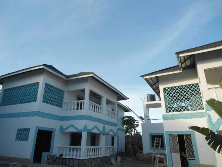 Diani Homes 2 bedroom