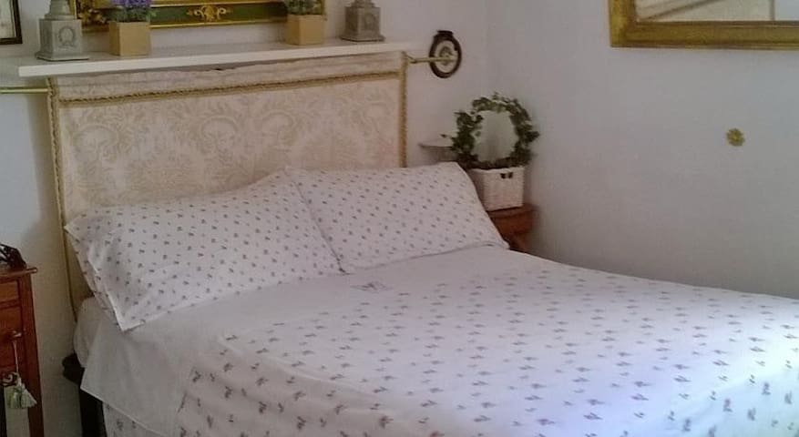 Casa Dolce Casa - Camera nr. 1 - Firenze - Bed & Breakfast