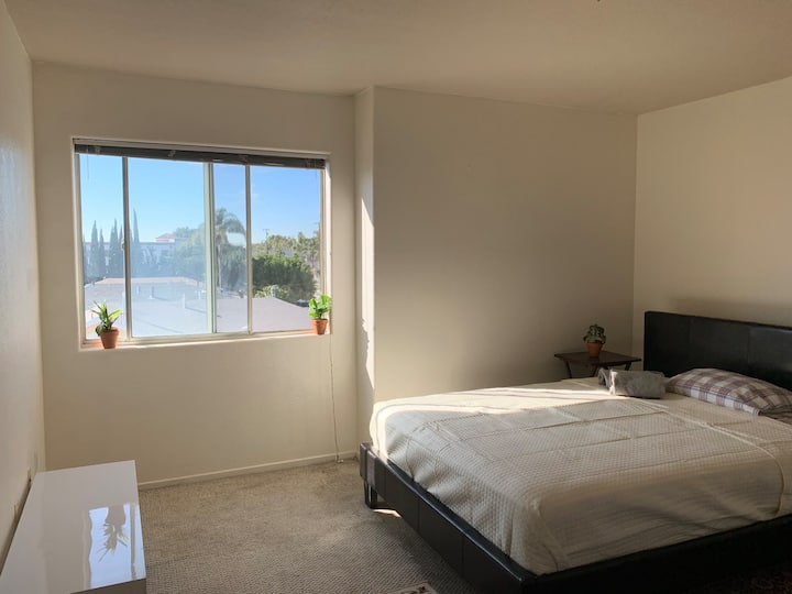 204 furnished bedroom in Torrance/South Bay/ Beach