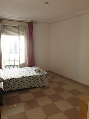 SOL, DOUBLE ROOM (3A)