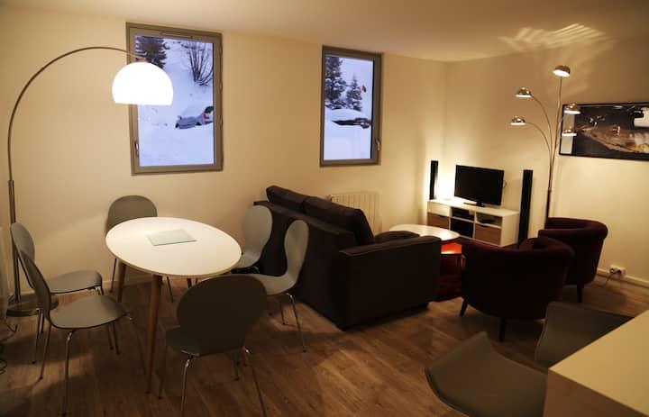 Appartement Flaine Haute-Savoie