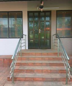 Iris Residency 1 bedroom apartment for families - Mangaluru