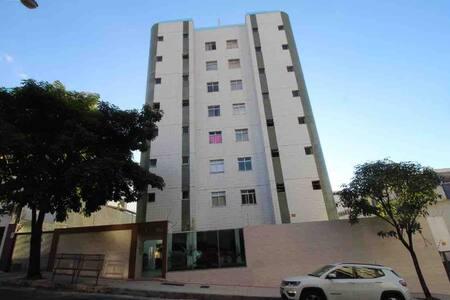 Apartment in Belo Horizonte - Brazil