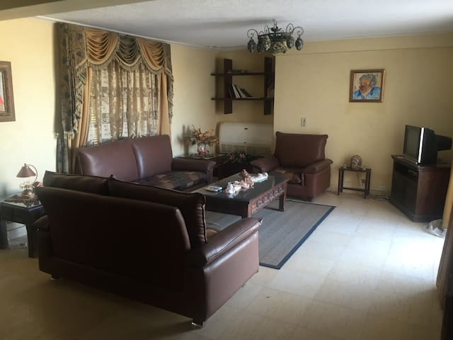 Maharaga suite  Main street in el sherouk city