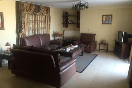 Maharaga suite  Main street in el sherouk city