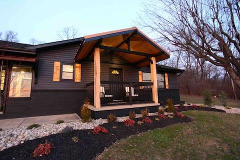 Terrace Farmhouse - Chillicothe, OH