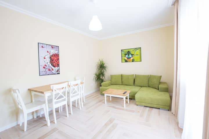 The One & Only Aparthotel Dumbravita