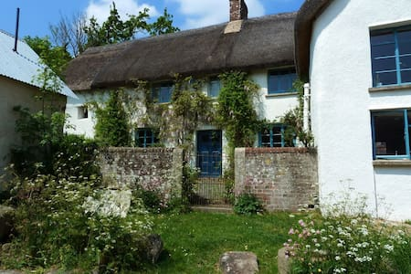 West Ford Farm B&B - Exeter
