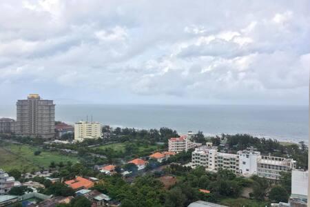 Lowest price in town.Grand sea view - Vũng Tàu - Apartemen