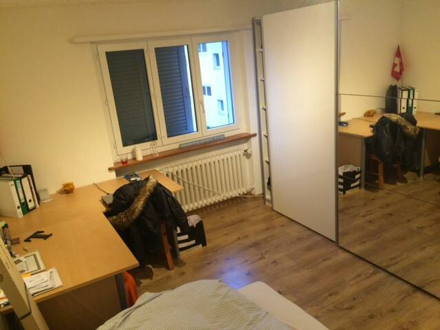 Appartment for rent - Zürich - Flat