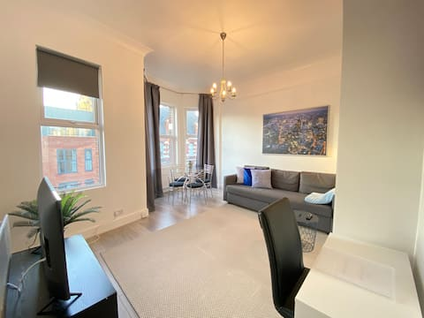 Comfortable flat in Fulham