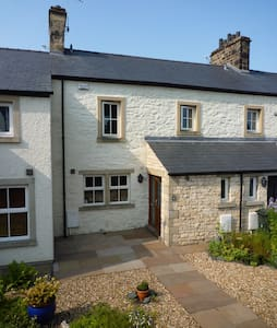 Old Bridge Inn, now a modern comfortable cottage - Ingleton - Haus