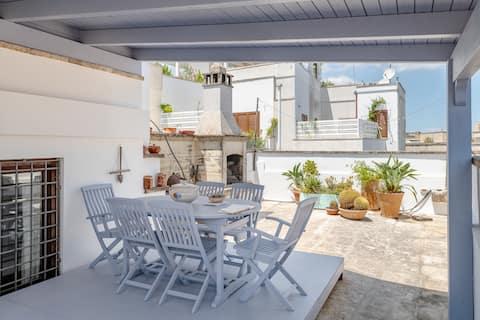 La Casa di Celeste - Appartamento con terrazzo
