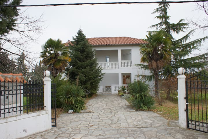 Beautiful Villa next to Olympus - Litochoro - 別荘