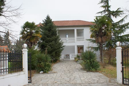 Beautiful Villa next to Olympus - Litochoro - Villa