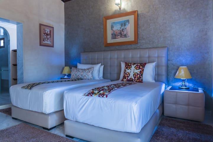 Suite Sophia, Luxury Riad in Fes