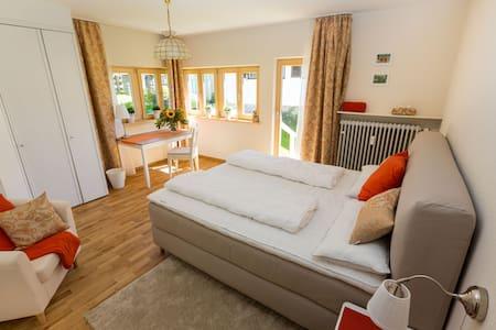 Ferienwohnung Magdalena (bis 4 Personen) - Schliersee - Condominium