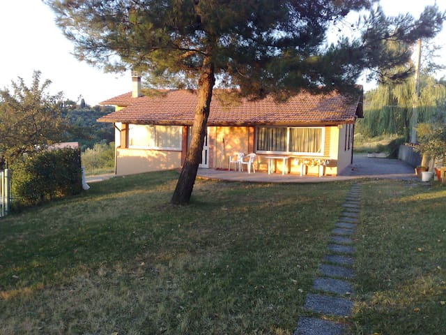 villetta in campagna - Monterappoli - Appartement