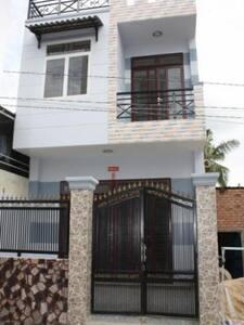 Phòng nhỏ cho thuê tại phạm hùng quận 8 - Ho Chi Minh City