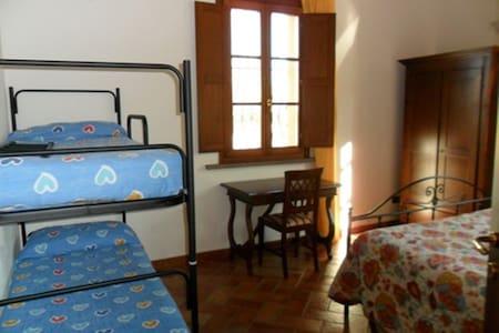 Apartment EDERA: up to 6 people - Cascina - อพาร์ทเมนท์