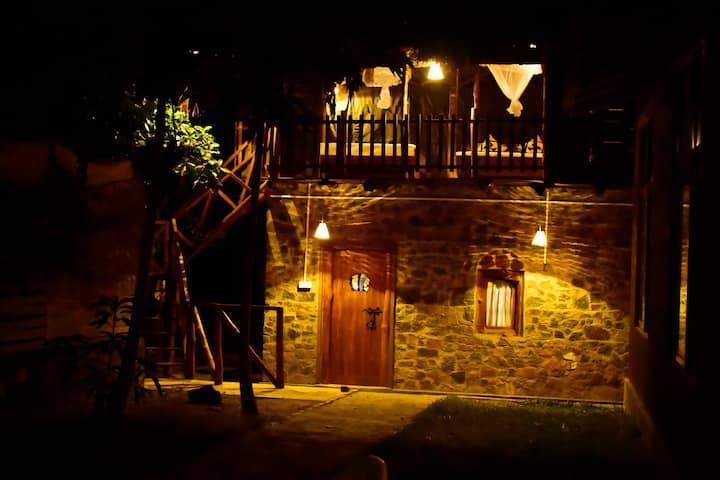 Udawalawe safari Lodge No:3