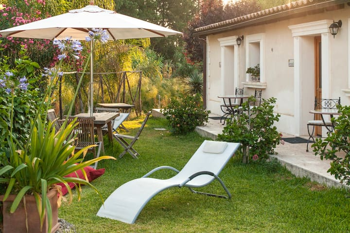 Villa dei Papiri - Exclusive
