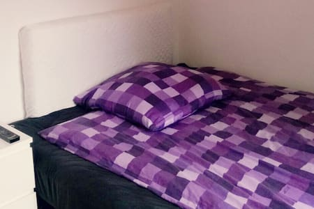 Purple Dream - Wasserbett in Kassel-Mitte - Kassel