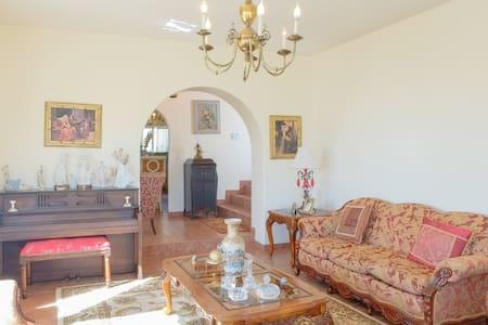 Mi Casa Bonita - El Sauzal - Bed & Breakfast