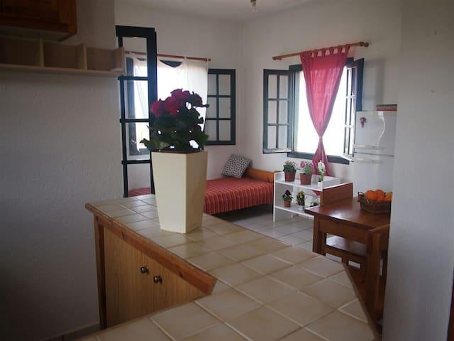 Διαμέρισμα κοντά στη θάλασσα - Σταλίδα Ηρακλείου - Apartment