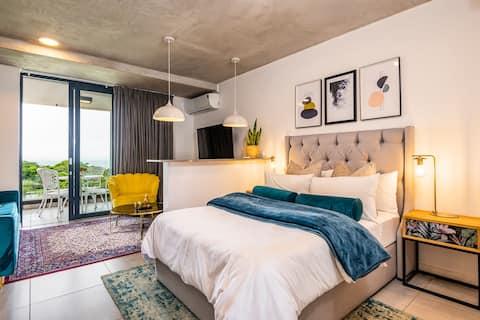 Coral Point Executive Studio-Apartment