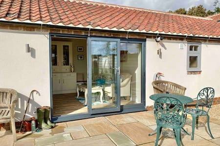 Yorkshire Holiday cottage close to York