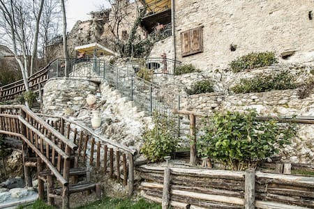 B&B a Brienza ID 614 - Brienza - Bed & Breakfast