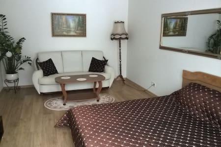 "Nice apartment near ""Akropolis"""