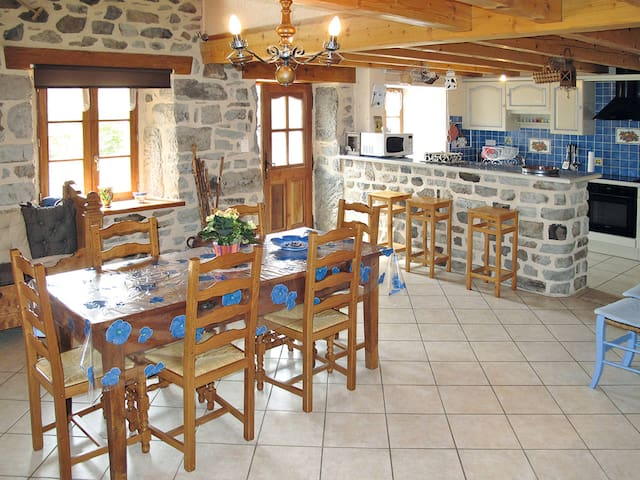 Holiday home in Chamalieres-sur-Loire