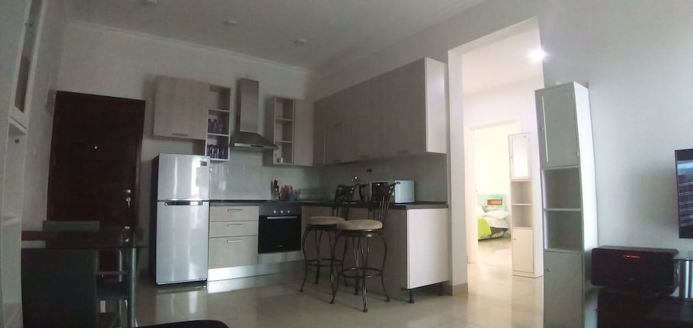 Most Affordable Two Bed Apartment