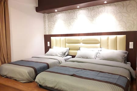 De Benz Inn Med Triple Bed, Balcony - Malacca