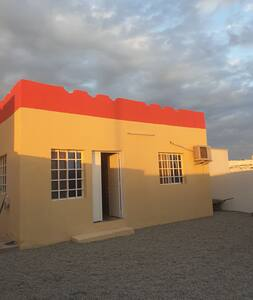 Clean and cosy house in Masirah Island