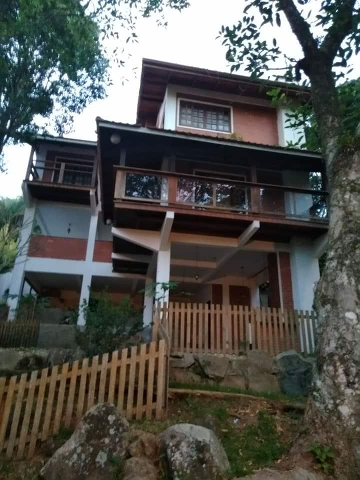 Vila no Estaleiro