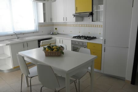 Bright, cozy and central apartment - Gioiosa Marea - Apartmen