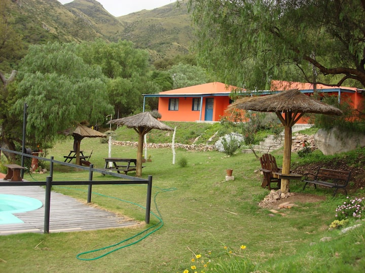 CONDOMINIO LOS COCOS RANCH